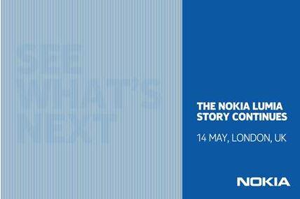 invitation Nokia