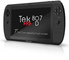 Tablette Tekniser