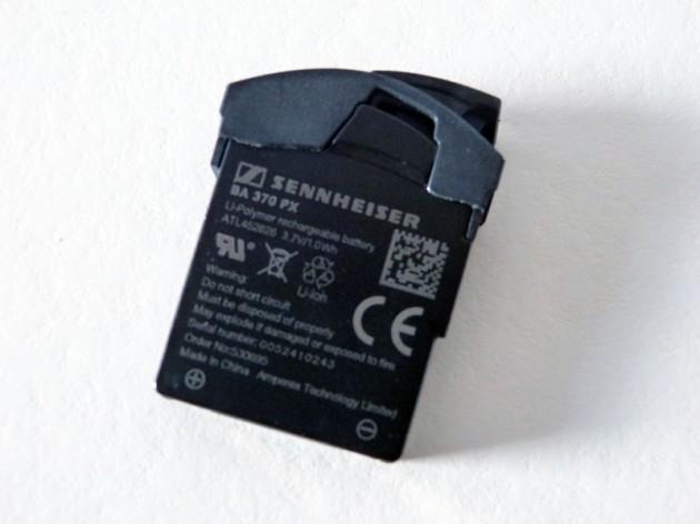 MM550X-batterie