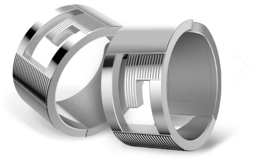 Geak Ring, la bague technologique pour smartphone