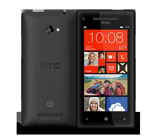 HTC abandonnera-t-il la plateforme Windows Phone 8?