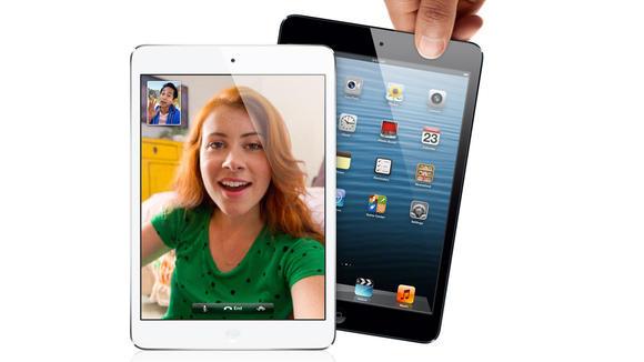 iPad Mini par sa taille pas par ses ventes
