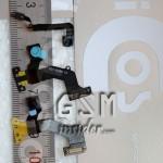 composants iPhone 5S