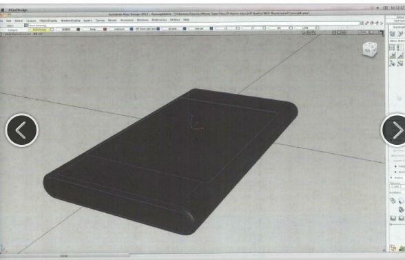 prototype-iPhone-4