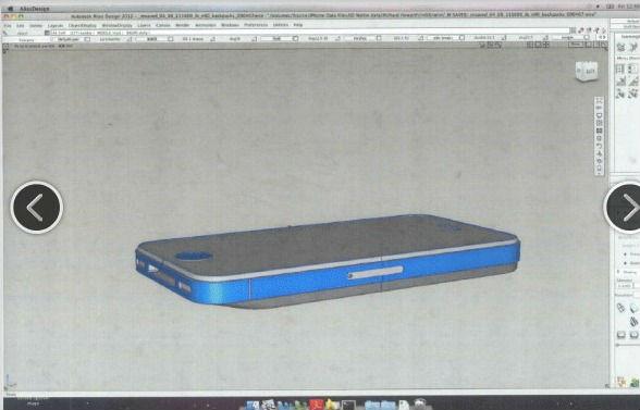 prototype-iPhone-5