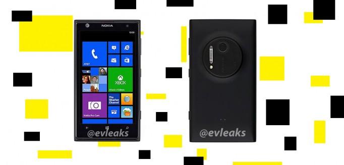Le Nokia Lumia 1020 avec capteur 41 megapxiels disponible cet été