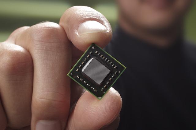 processeurs cadencés à 3 Ghz dès 2014