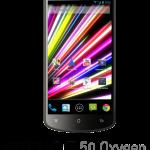 smartphone Archos 50 Oxygen