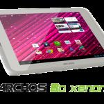 tablette Archos 80 Xenon