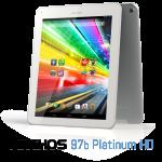 tablette Archos 97b Platinium HD