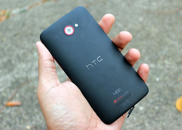 logo Beats Audio sur les smartphones HTC