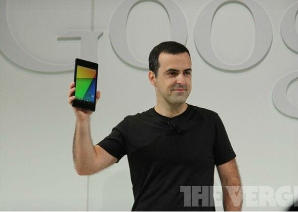 Hugo Barra quitte la tête Android pour rejoindre le constructeur Chinois Xiaomi