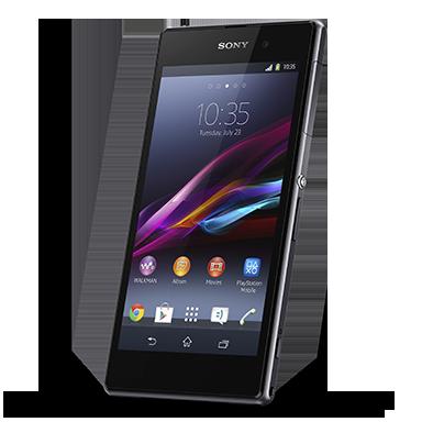 nouveau Sony Xperia Z1