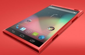 Nokia Lumia sous Android