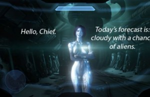 Cortana, l'intelligence artificielle bientot intégrée dans Windows Phone