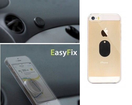 Aimant Support Voiture Universel Moxie EasyFix