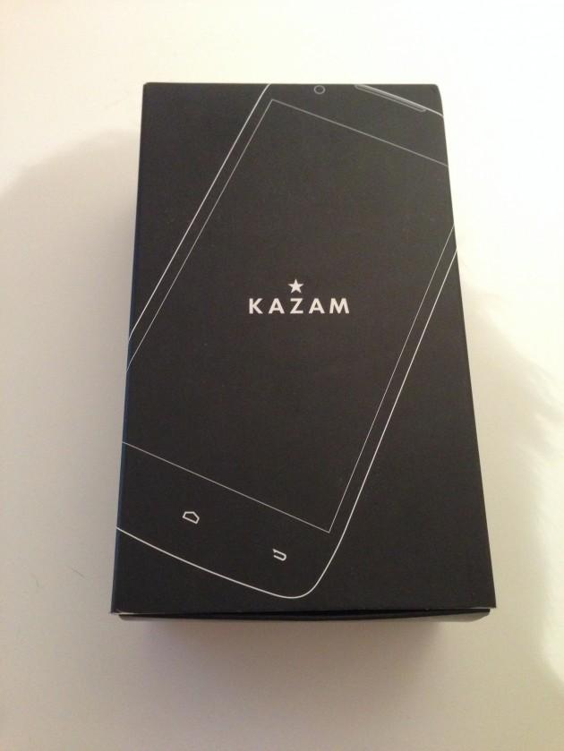 kazam 011