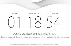 Apple-event-iphone