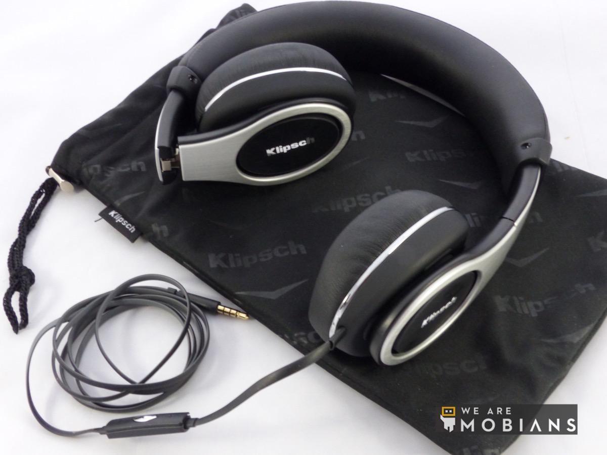 test test reference on ear le casque audio de klipsch. Black Bedroom Furniture Sets. Home Design Ideas