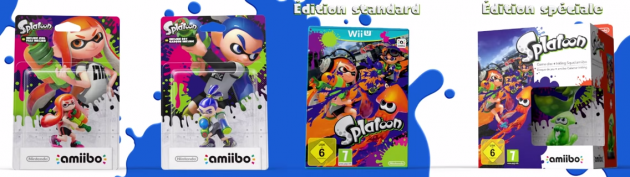 amiibo-splatoon