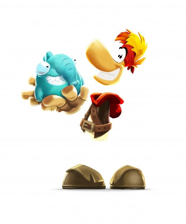 Rayman_Adventures_Posing_Rayman