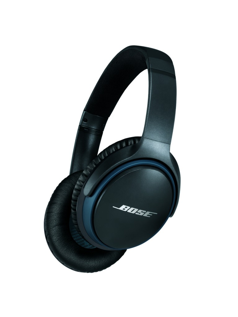 bose annonce son casque sans fil soundlink ii. Black Bedroom Furniture Sets. Home Design Ideas