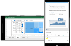 Office-Mobile-Apps