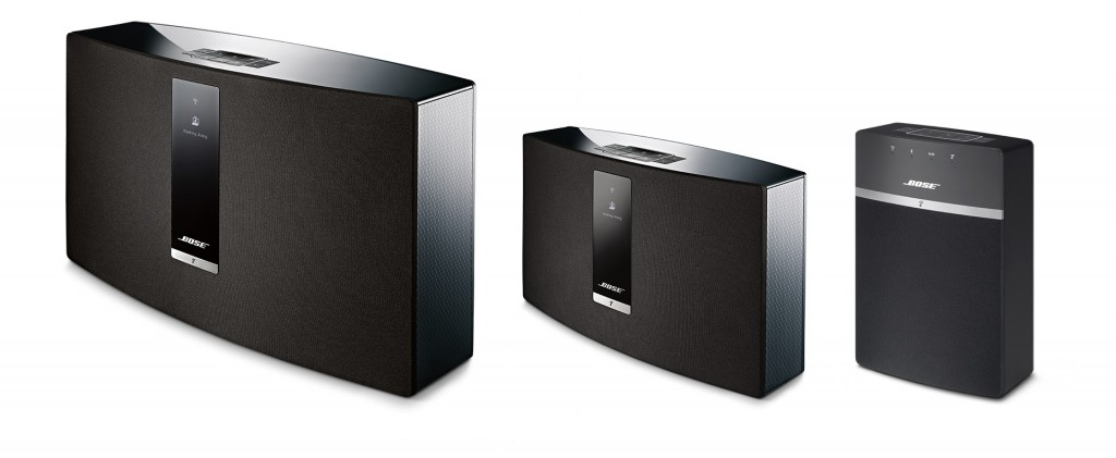 Gamme SoundTouch