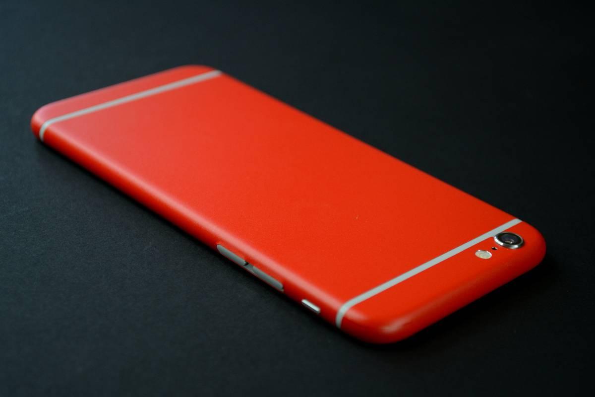 Colorware Skin Instructions Iphone X