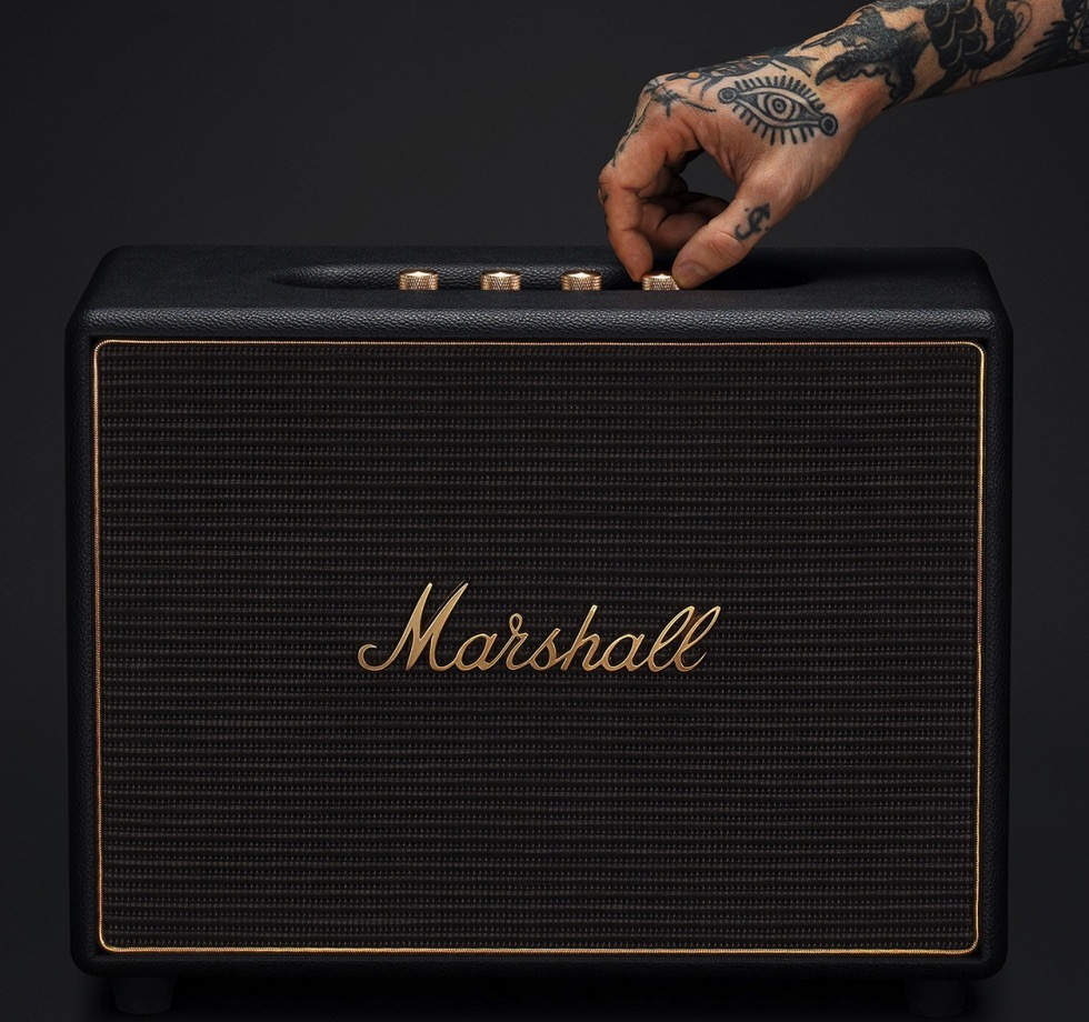 Marshall Woburg
