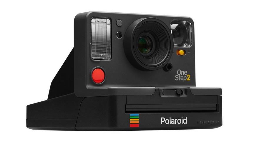 Polaroid Originals - La marque Polaroid est officiellement de retour !