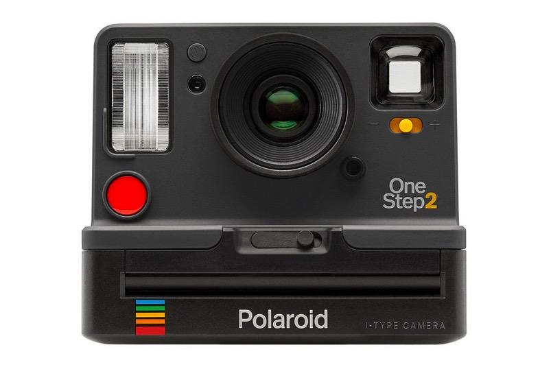 Polaroid Originals OneStep 2, retour vers l'argentique