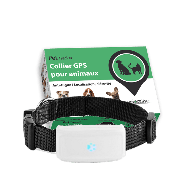 je localise mini balise gps pet tracker pour animaux chiens chats wearemobians wearemobians. Black Bedroom Furniture Sets. Home Design Ideas