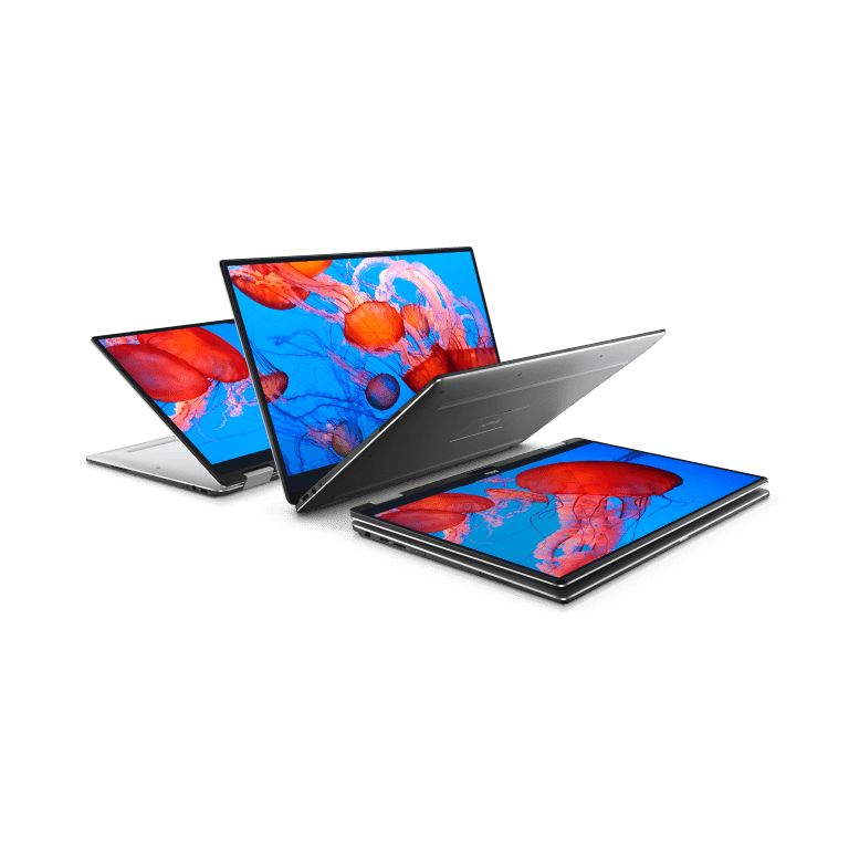 Dell XPS 13 2-in-1 Image_4