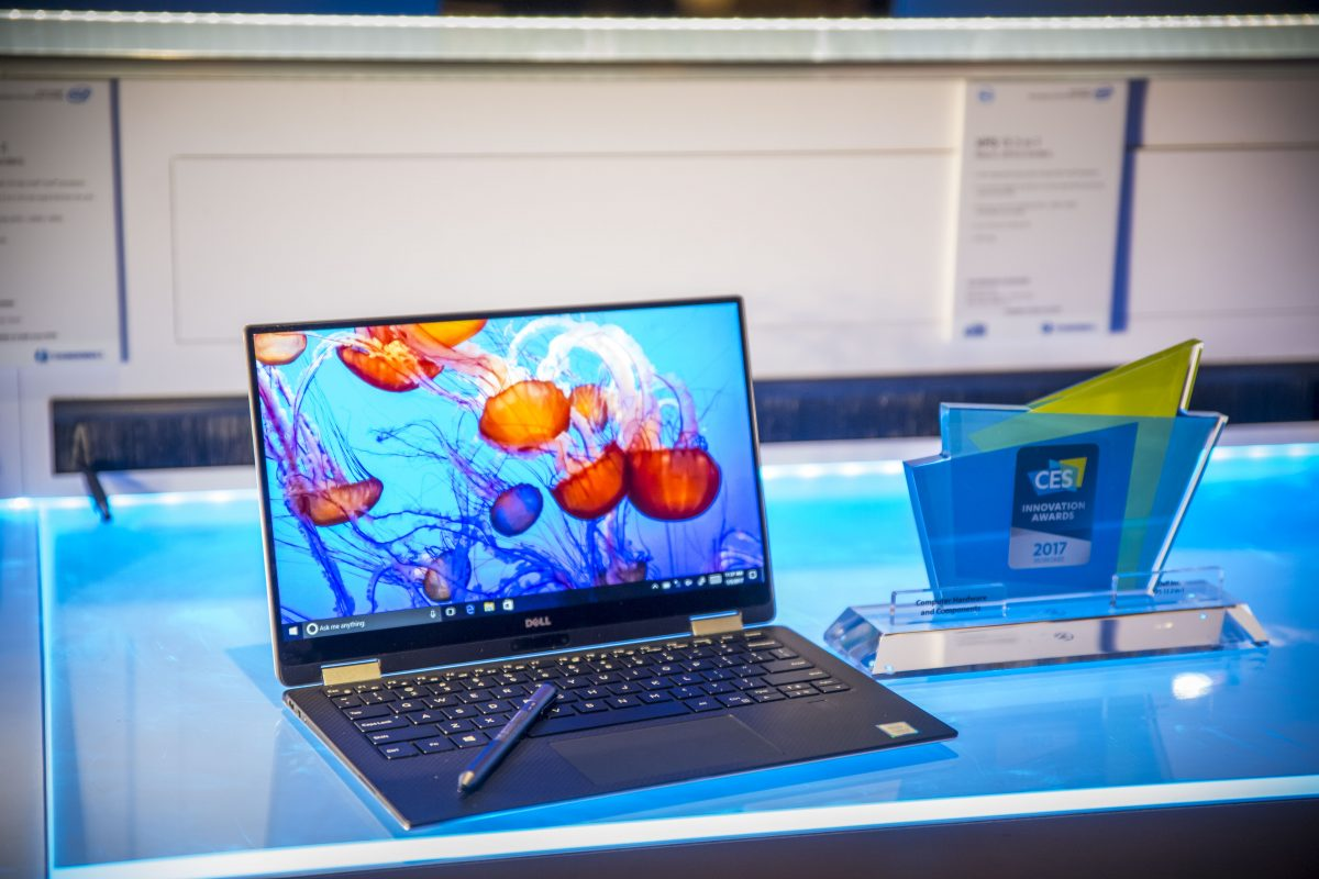 Dell XPS 13′ 2-in-1 Image_8