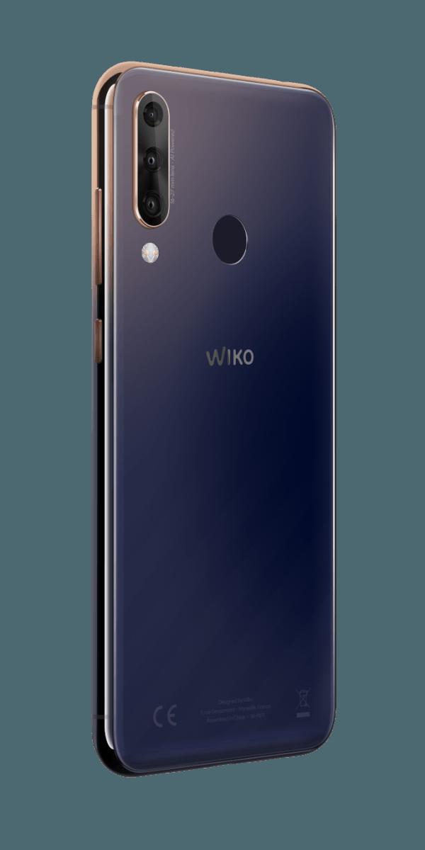 Wiko_MWC2019_View-3-Pro_Nightfall_3Quart-Back_HD